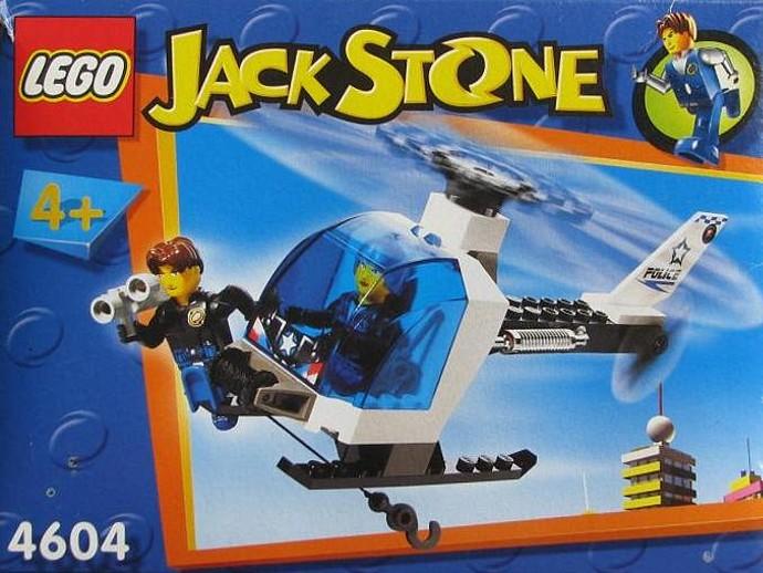 jack stone lego