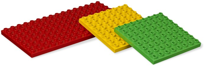 Lego 4632 Building Plates image