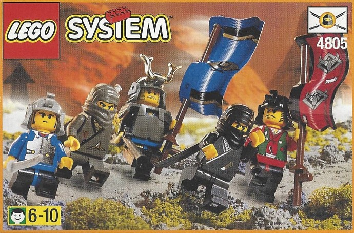 Castle Ninja Brickset Lego Set Guide And Database