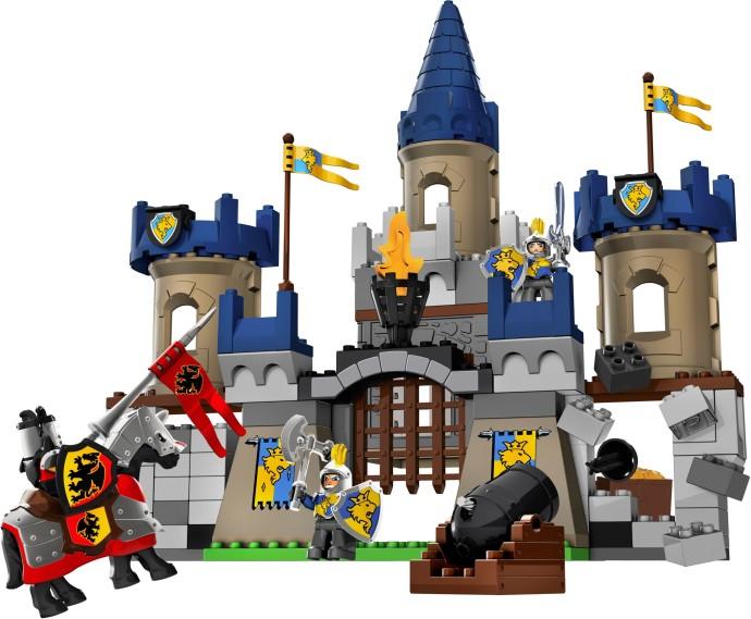 Lego 4864 Castle