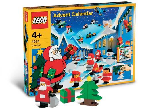4924 1 advent calendar brickset lego set guide and for Adventskalender duplo