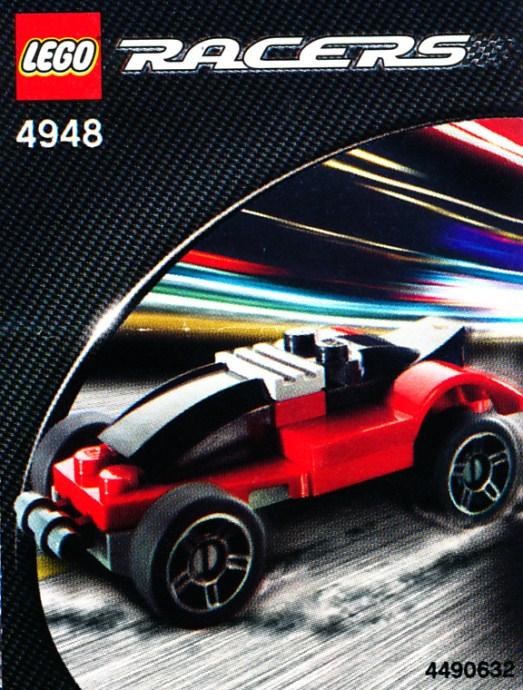 Racers   2006   Brickset: LEGO set guide and database