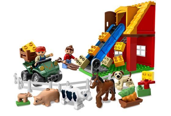 49751 farm brickset lego set guide and database
