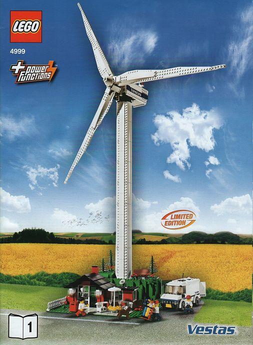 paper wind turbine
