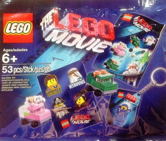 The LEGO Movie | Brickset: LEGO set guide and database