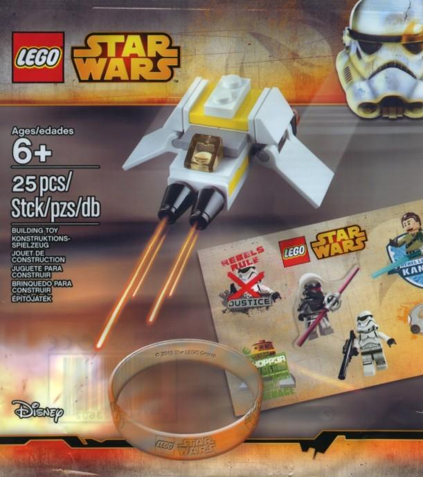5002939-1: The Phantom | Brickset: LEGO set guide and database