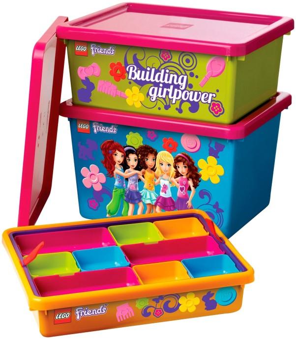 5003564 1 Friends Sorting System Brickset Lego Set