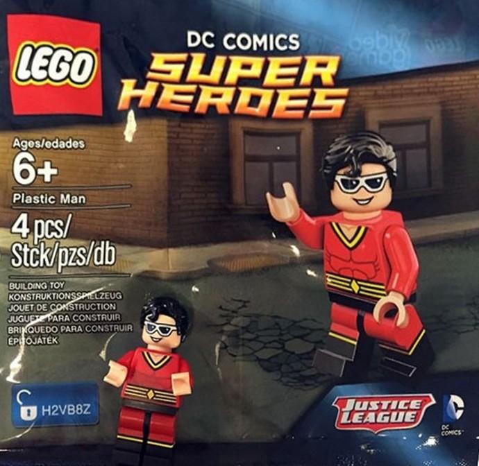 5004081-1: Plastic Man | Brickset: LEGO set guide and database