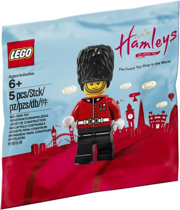 lego royal guard 8805 Hamleys exklusiv