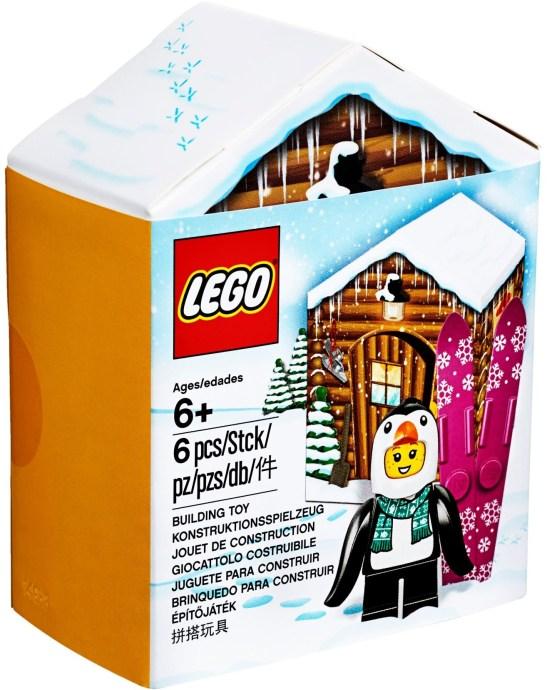 Promotional 2018 Brickset Lego Set Guide And Database