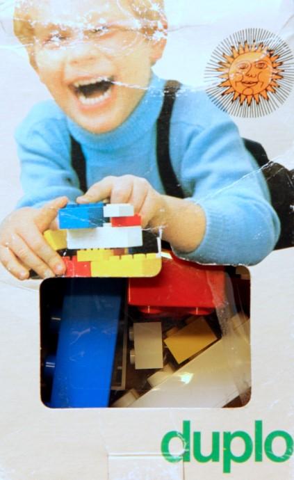 Изображение набора Лего 510 Building Set