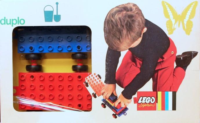 Lego 513 Building Set  image