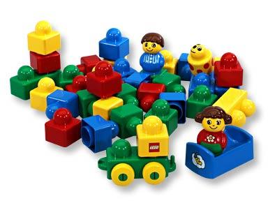 5434 1 Lego Baby Stack N Learn Brickset Lego Set