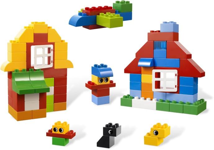 5511 1 lego duplo xxl box brickset lego set guide and. Black Bedroom Furniture Sets. Home Design Ideas