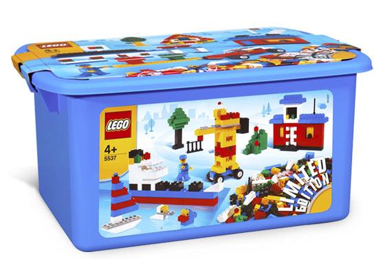 5537-1: LEGO Cool Creations | Brickset: LEGO set guide and database
