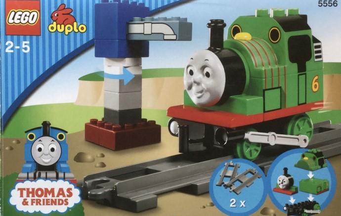 Duplo Thomas The Tank Engine Brickset Lego Set Guide And Database