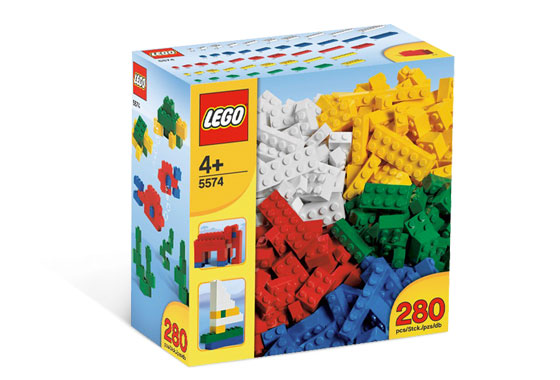 5574-1: Basic Bricks | Brickset: LEGO set guide and database