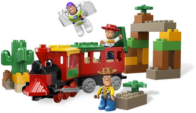 5659 1 The Great Train Chase Brickset Lego Set Guide And Database