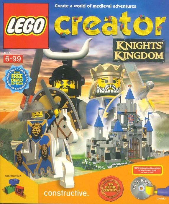 Video Games/PC   Brickset: LEGO set guide and database