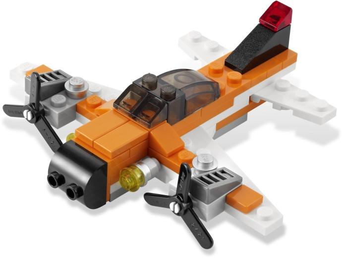 Изображение набора Лего 5762 Mini Plane