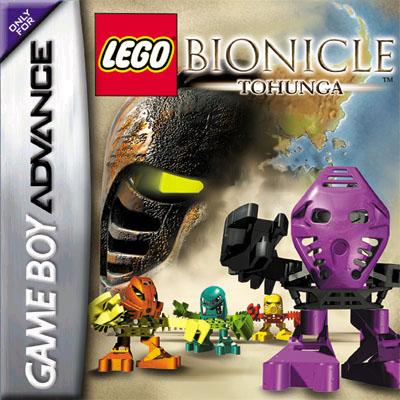 bionicle | Brickset: LEGO set guide and database