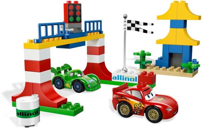 5819 1 tokyo racing brickset lego set guide and database. Black Bedroom Furniture Sets. Home Design Ideas