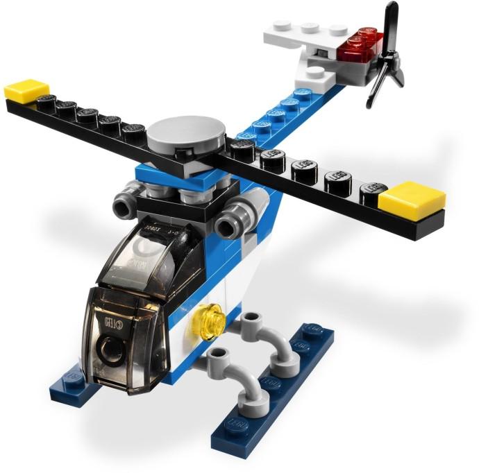 Lego 5864 Mini Helicopter image