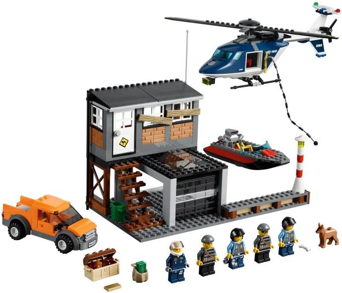 60009 1 helicopter arrest brickset lego set guide and database - Image lego city ...