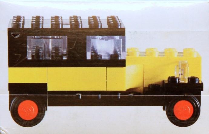 Изображение набора Лего 603 Vintage Car