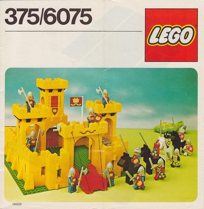 Leaked Lego 2018 Catalog : Lego