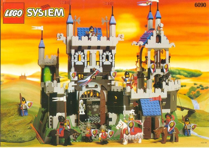 6090 1 royal knight 39 s castle brickset lego set guide and database. Black Bedroom Furniture Sets. Home Design Ideas
