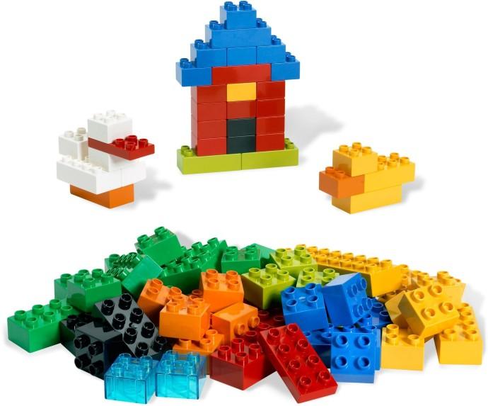 Lego 6176 Basic Bricks Deluxe image