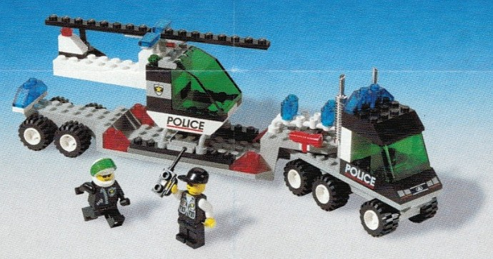 lego helicopter instructions with Subtheme Police on Watch together with Subtheme Police besides Page4 in addition Lego City 60009 Polizei Hubschrauber Rauberversteck moreover Police Helicopter.