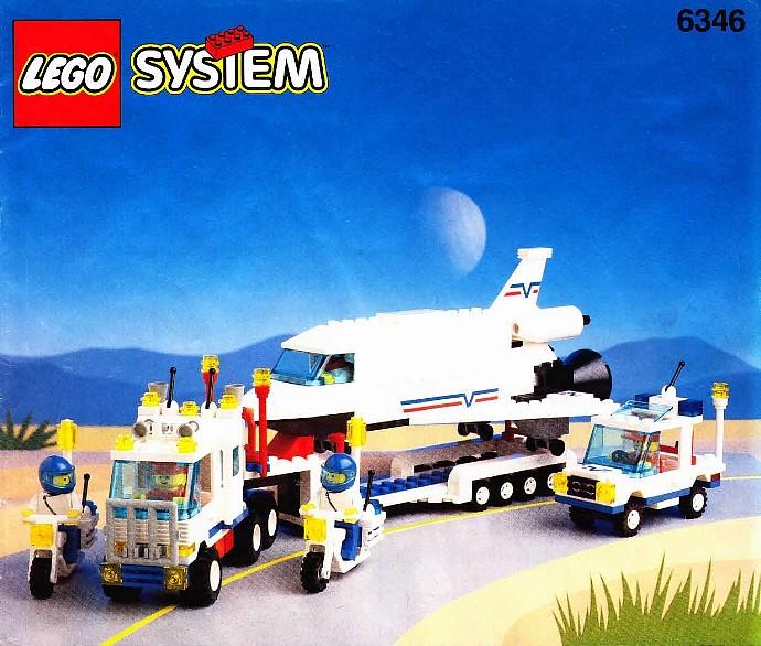lego space shuttle brickset - photo #18