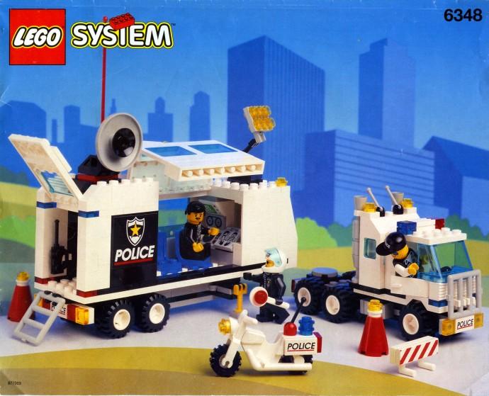Random set of the day: Surveillance Squad