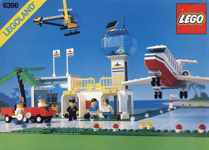 Town 1990 Brickset Lego Set Guide And Database