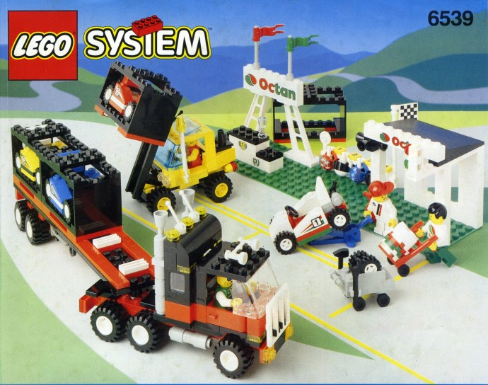 town 1993 brickset lego set guide and database. Black Bedroom Furniture Sets. Home Design Ideas