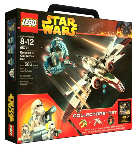 Star Wars   Product Collection   Brickset: LEGO set guide and database