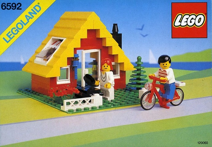 Town 1990 brickset lego set guide and database for Classic house from the 90s