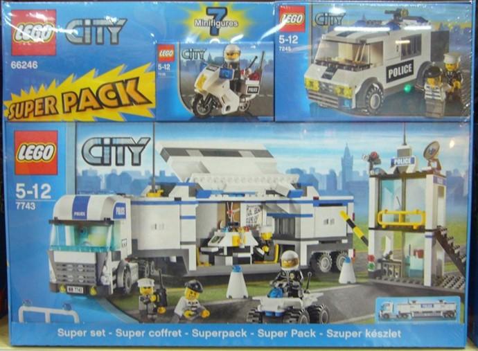 City Tagged Police Station Brickset Lego Set Guide And Database