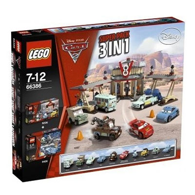 Cars Product Collection Brickset Lego Set Guide And