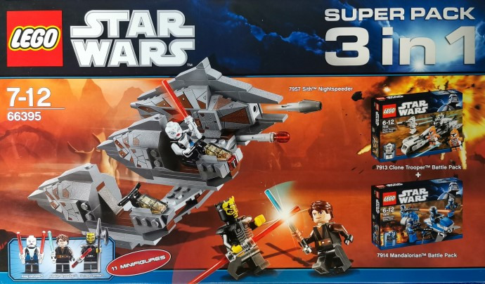 lego star wars 7957 instructions