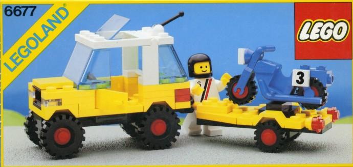 lego bulldozer break in instructions
