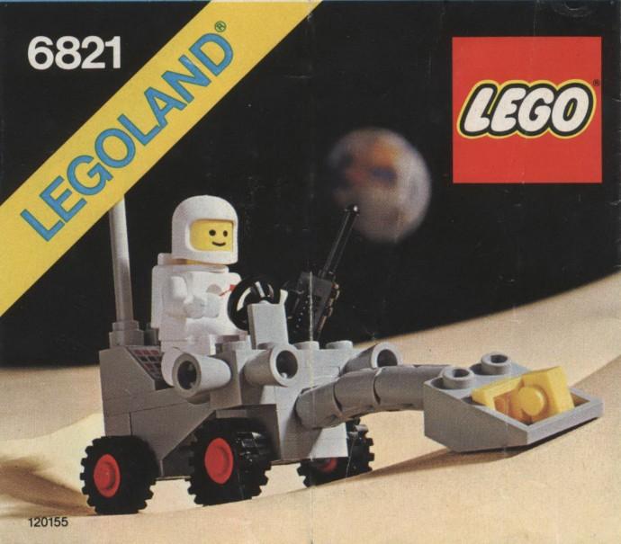 Space 1980 Brickset Lego Set Guide And Database