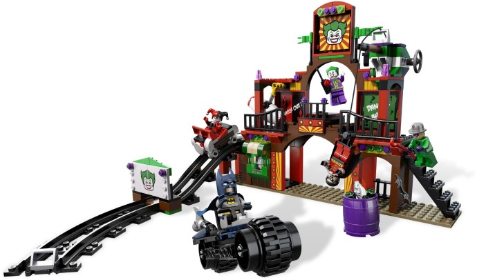 dc comics super heroes 2012 brickset lego set guide and database. Black Bedroom Furniture Sets. Home Design Ideas