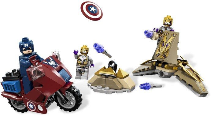 Toys R Us Reveal Marvel Super Heroes Sets Brickset Lego Set Guide