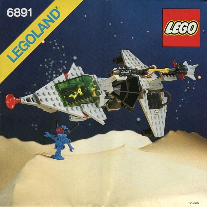 Image result for lego spaceman set with blue robot