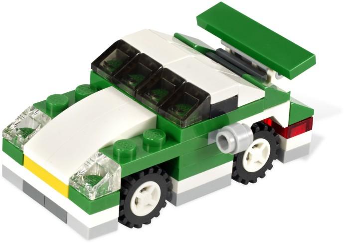 Изображение набора Лего 6910 Mini Sports Car