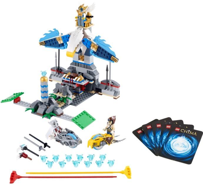 Legends of Chima  Brickset LEGO set guide and database