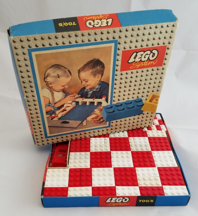 Lego 700_5 Gift Package image